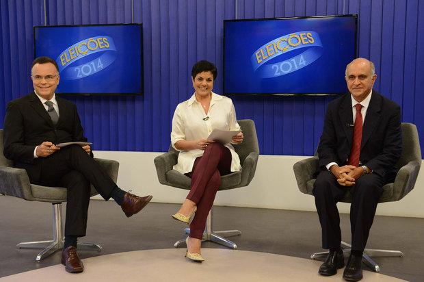Candidato ao governo da Bahia pelo DEM, Paulo Souto é entrevistado pelo BA TV; Confira na íntegra